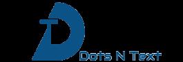 Dots N Text