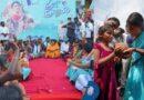 YS Sharmila's unemployment hunger strike – Hiking temporarily postponed!